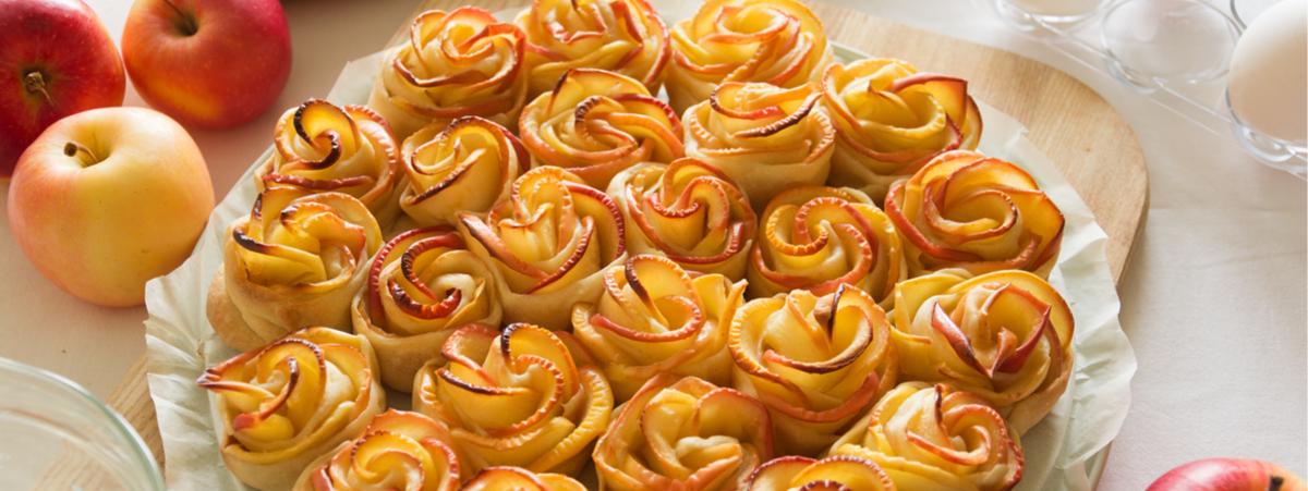 Ricette con la pasta sfoglia idee dolci e salate da for Ricette cucina semplici
