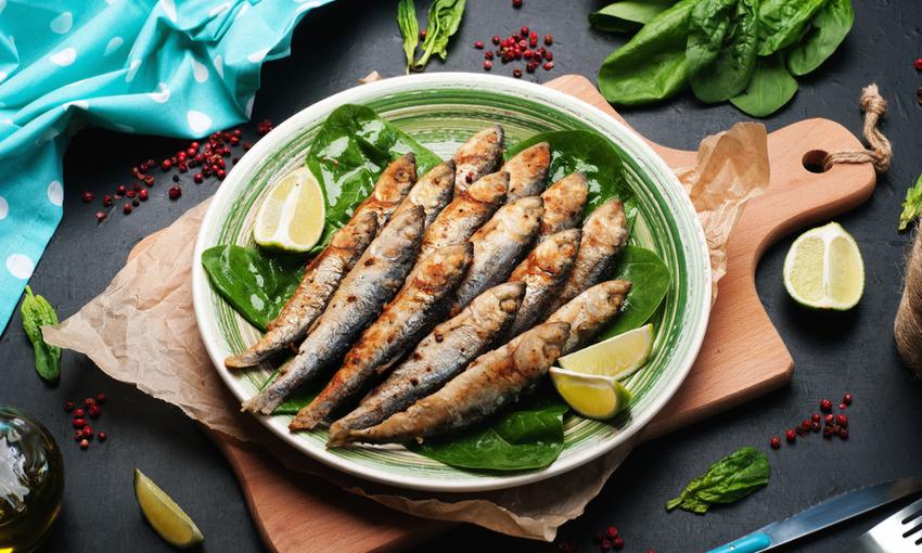 ricette pesce azzurro