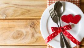 ricette san valentino vegan
