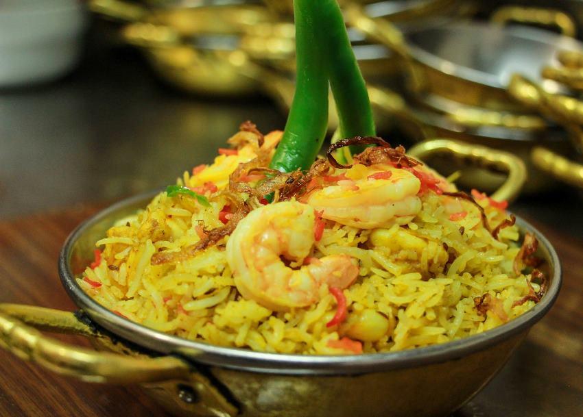 ristorante moghul bologna