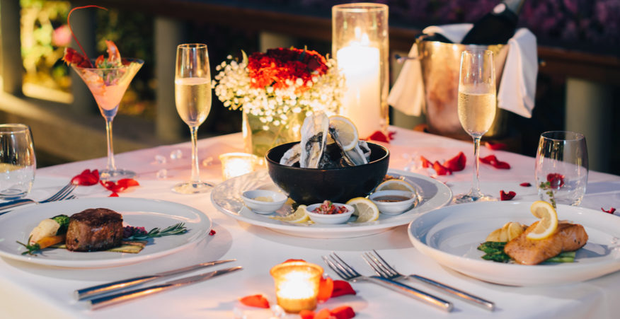 ristoranti romantici