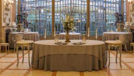 ristoranti stellati roma