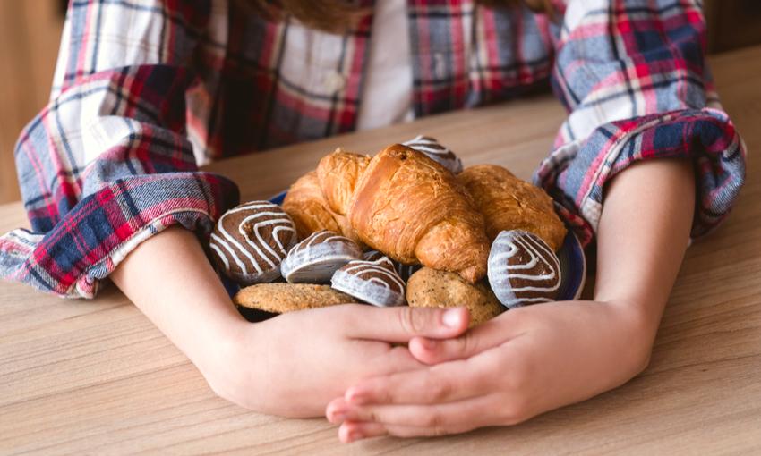 cos'è la dipendenza da cibo
