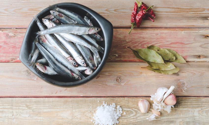 valori nutrizionali pesce azzurro