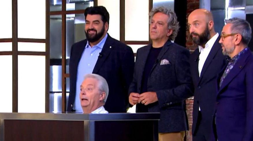 MasterChef Italia 8 nona puntata