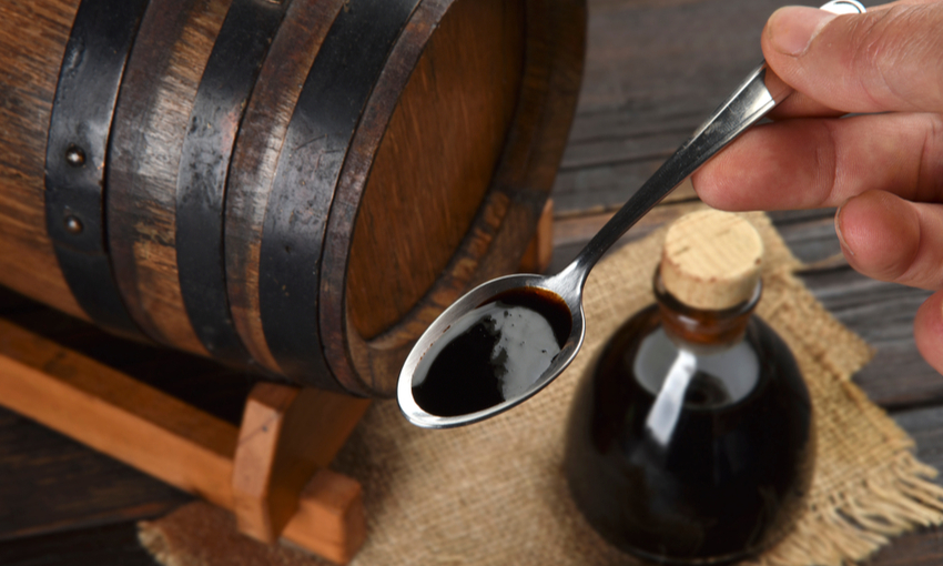 aceto balsamico dop