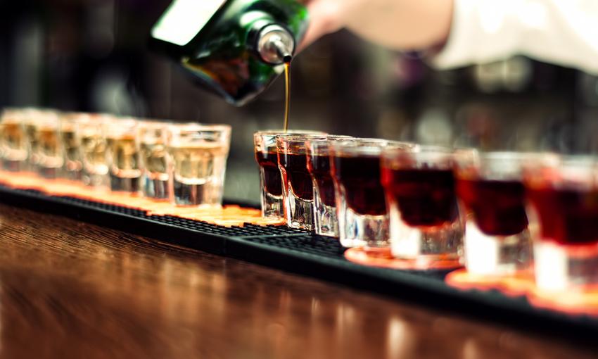 alcolici e cancro