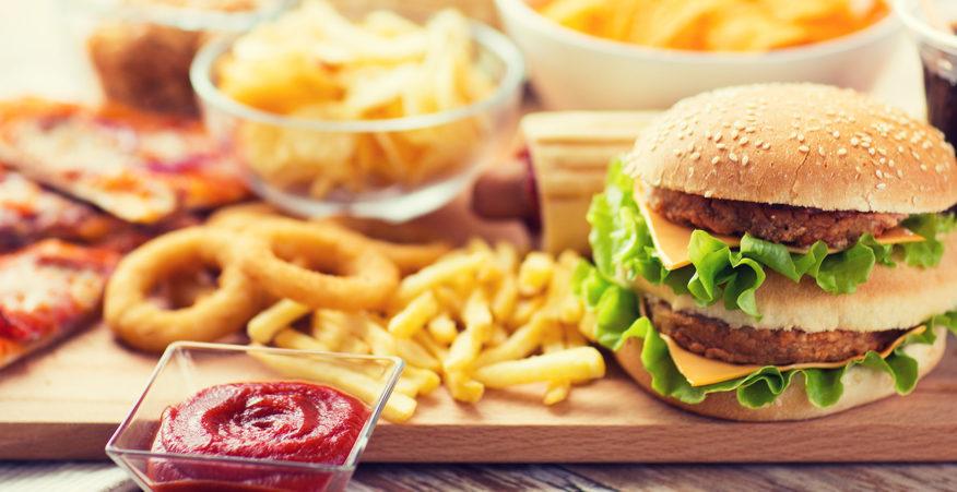alimentazione e cancro