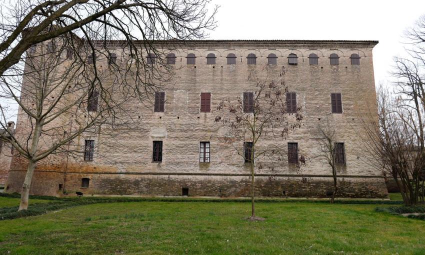 castelli piacentini