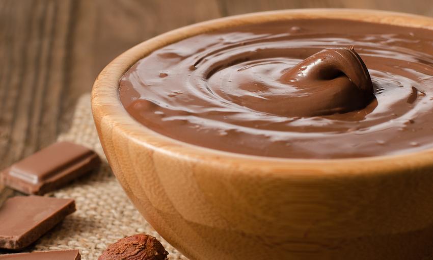 crema al cioccolato vegan