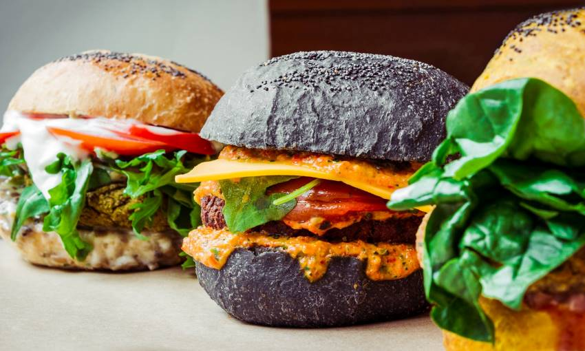 flower burger milano