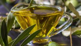 l'olio d'oliva italiano finirà