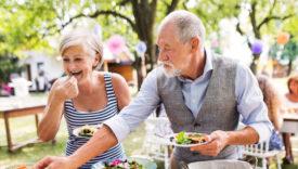 mangiare meno allunga la vita
