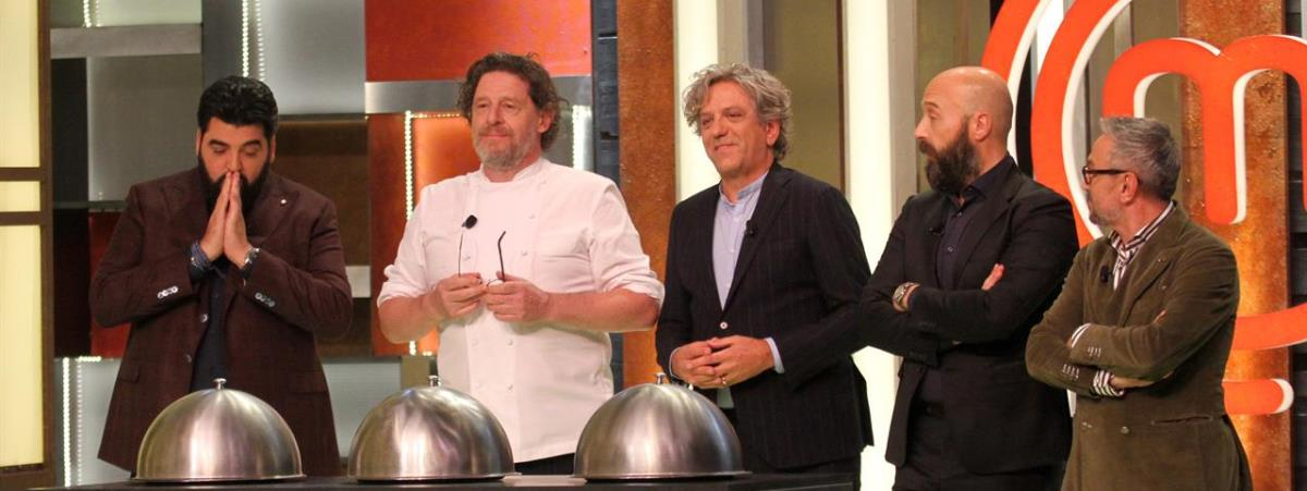 MasterChef Italia 8: chi è stato eliminato nella decima puntata?