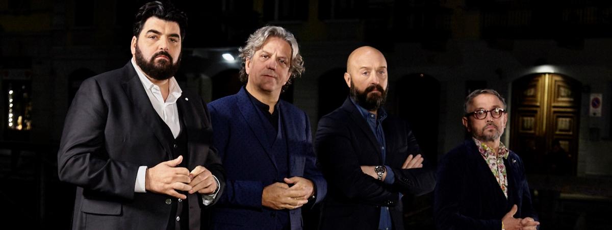 masterchef italia 8 ottava puntata