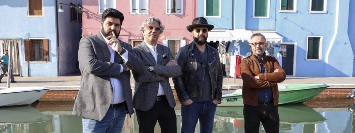 masterchef italia 8 settima puntata