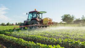 meno pesticidi in agricoltura mozione