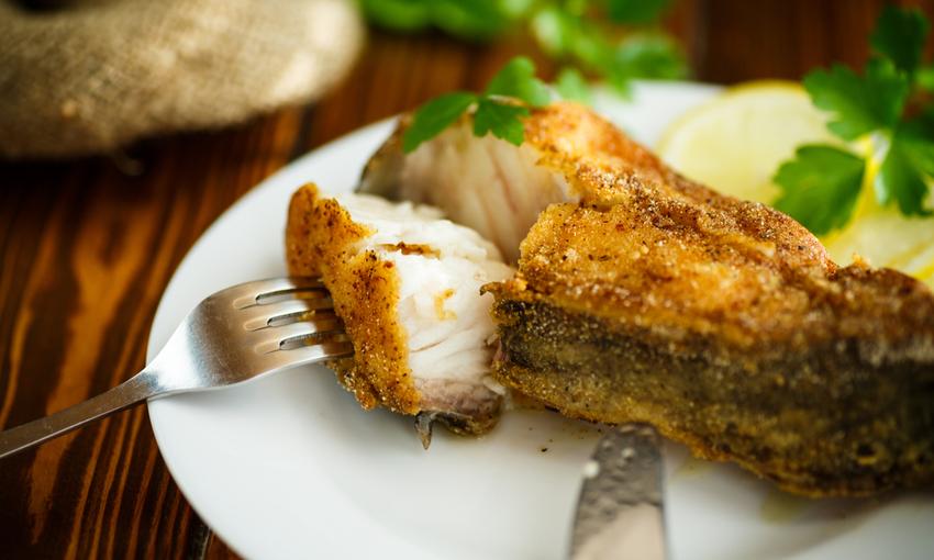 pesce siluro buono da mangiare