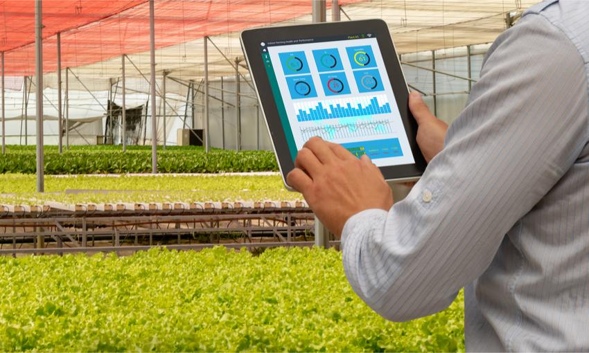 vantaggi agricoltura 4.0