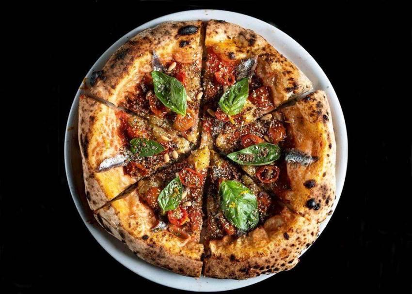 seu pizza illuminati trastevere