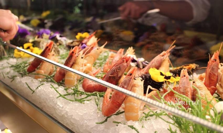 Mangiare Pesce A Napoli Ecco I Locali Consigliati Nella