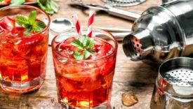 cocktail alla frutta
