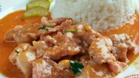 cucina senegalese