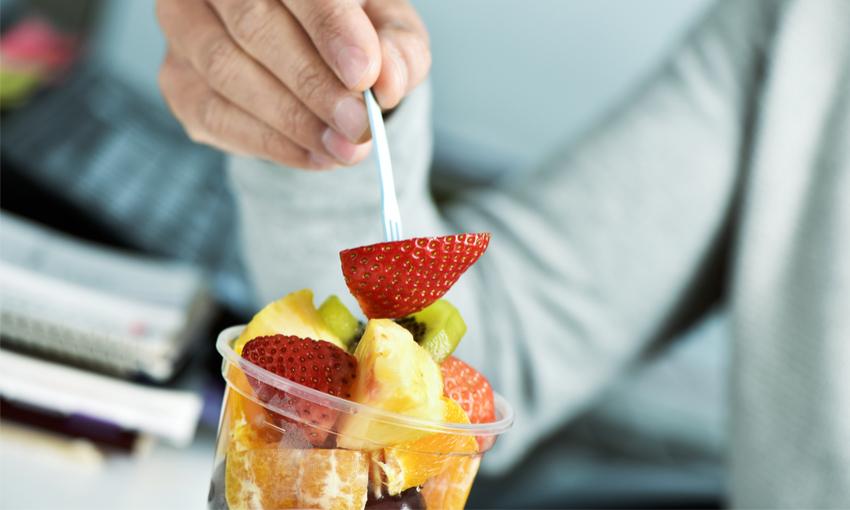 dati consumo frutta e verdura