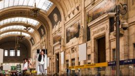 dove mangiare stazione centrale milano
