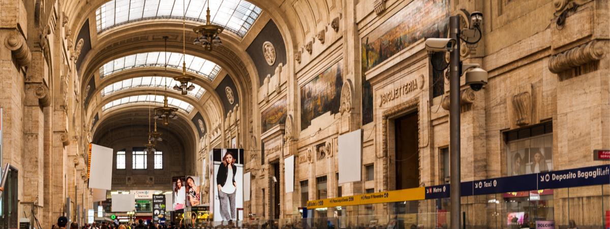 Dove mangiare vicino alla Stazione Centrale di Milano: 5 locali da ...