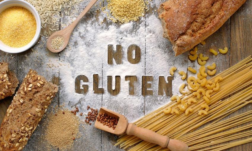 farine senza glutine
