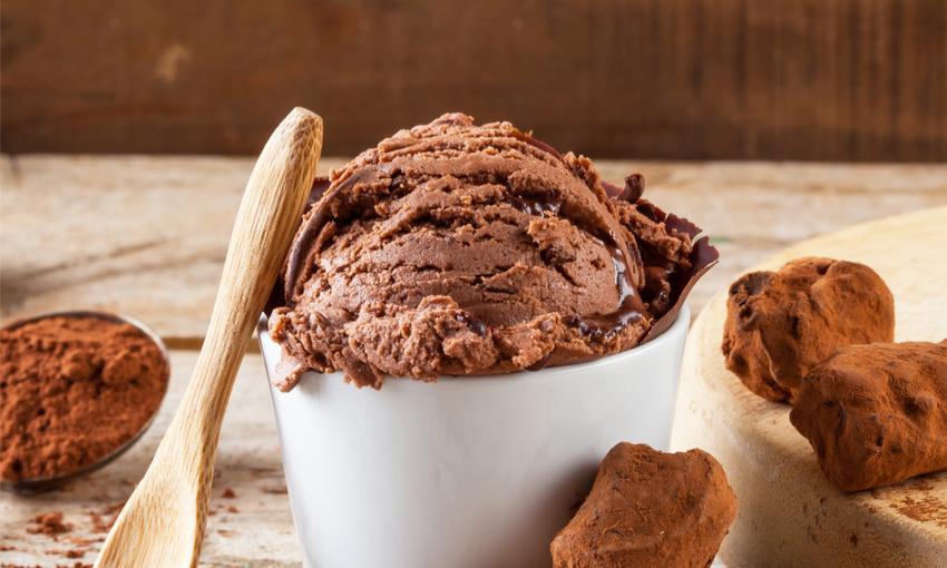 gelato caratteristiche