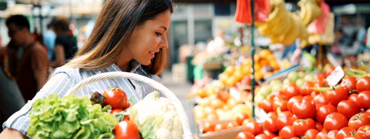italiani consumo frutta e verdura