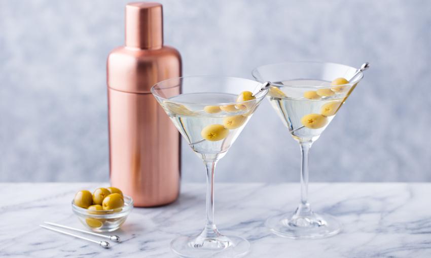 martini ricetta
