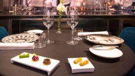 ristoranti hotel milano