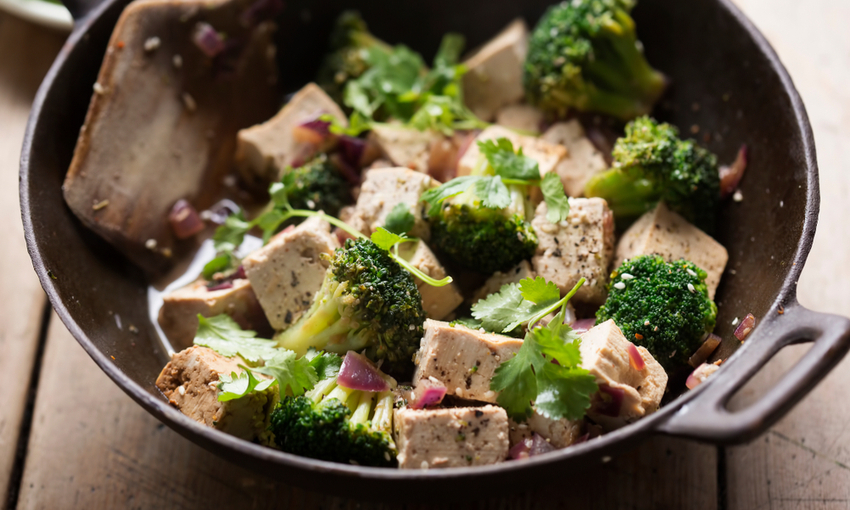 tofu di canapa