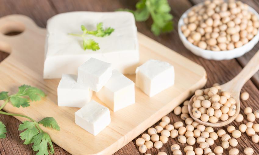 caratteristiche del tofu