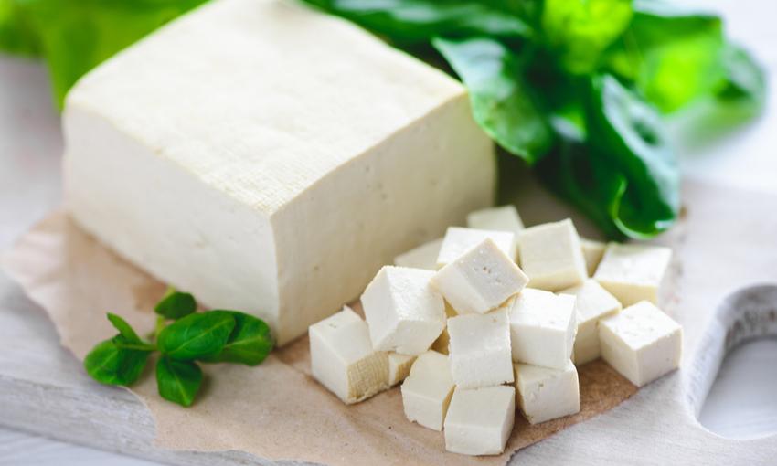 conservazione del tofu