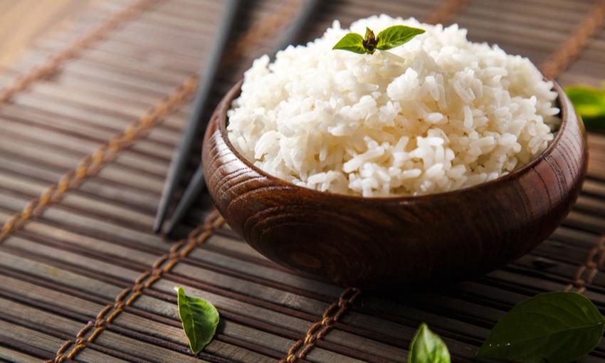 consumo riso nel mondo