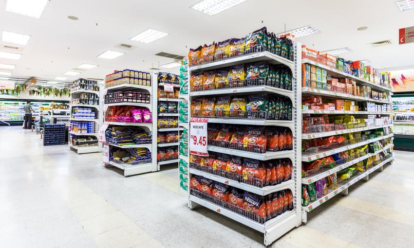 disposizione prodotti supermercato neuromarketing