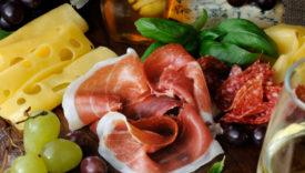 giro d'italia eccellenze alimentari