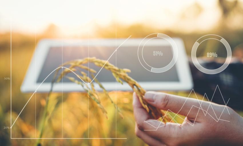 innovazioni agricoltura 4.0
