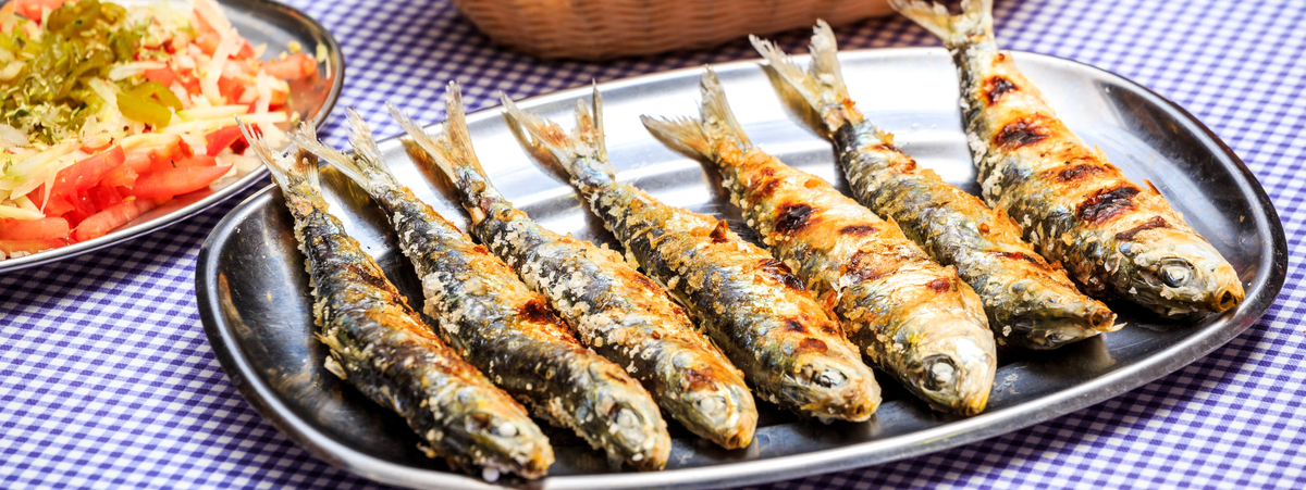 pesce di stagione a giugno