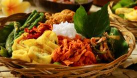piatti tipici del mondo