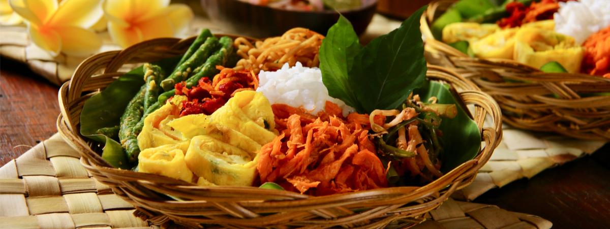 Dal Perù all'Australia, quali sono i piatti tipici dei diversi Paesi?
