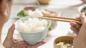 riso e obesità ricerca