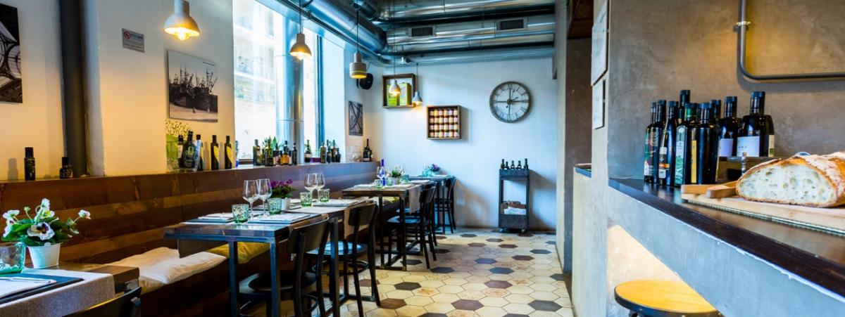 ristorante filodolio roma