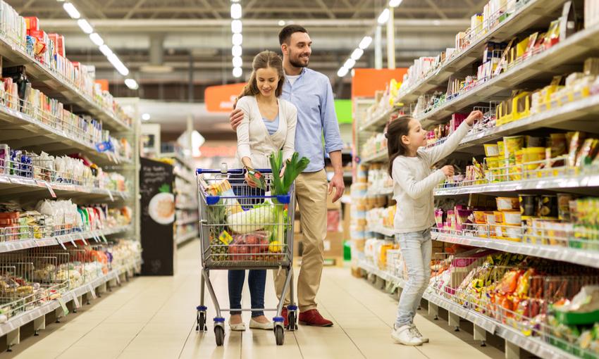 supermercati neuromarketing