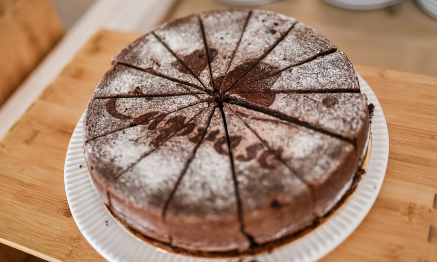 torta caprese ricetta