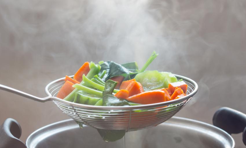 utensili cucina alluminio